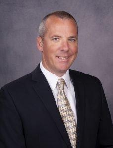 Scott Voisinet to Vice President, Sourcing